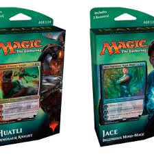 Magic The Gathering Deck Builder Toolkit 2017 by Magic The Gathering U2013 Games World