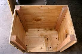 Ideas For A Motor Shipping Crate