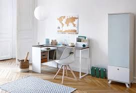 petit bureau chambre petit bureau de chambre cohabitation du coin bureau et de la