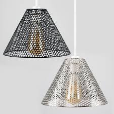Pretty Wire Mesh Light Shade Ideas Electrical Circuit Diagram