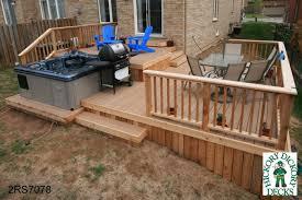 Images Deck Plans by Deck Plan 2rs7078 Diy Deck Plans