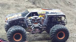 100 Monster Trucks Names Crushing It With Family Fun At Jam Jam