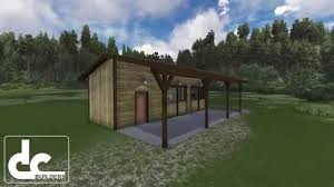 Shed Row Barns For Horses by Shed Row Barn 36 U0027 Classic Shed Row Horse Barn Floor Plans Dc