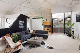 100 Warehouse Living Melbourne LARGE WAREHOUSE APARTMENT ON THE CITY FRINGE
