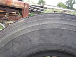 100 Recap Truck Tires Technical Ped Regrooved Tires Pictures The HAMB