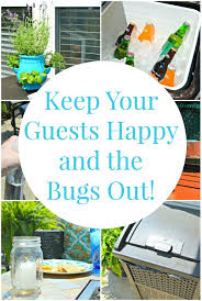 best 25 keep bugs away ideas on mosquito