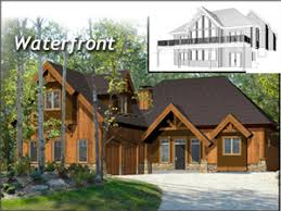 The Waterfront House Designs by Bc Home Plans Bc Diy Home Plans Database