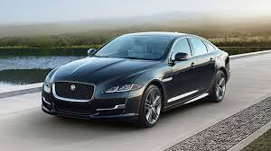 2018 Jaguar XJ Sedan Models