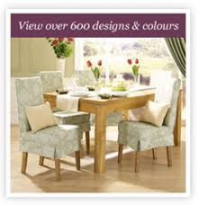 Over 600 Designs Of Dining Chair Covers