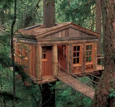 Harmonious Houses Design Plans by Five Simple Tips For Harmonious Treehouse Building Treehouse By