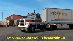 Scot A2HD Sound Pack V 1.1 Mod - American Truck Simulator Mod | ATS Mod Bestchoiceproducts Rakuten Best Choice Products 116 Scale Siren Fire Truck Sound Effect Youtube Fire Truck Puzzle Hk12000 Remote Control Mercedes Engine Ladder Sound Lights 4wd Stolen Equipment Recovered Local News Vintage Nylint Napa Pickup And 14 Similar Items Truck In Front Of The Public Transport Terminal Ceci Cunha New Early Education Puzzle Simulated Sanitation Tanker Kenworth V10 1600hp Update Fs 15 Farming Sounds For Trucks By Bo58 130x Kids Children Teamsterz Light Garbage Toy Gift