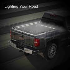 5050 White LED Truck Bed Lights - Reliable Supplier Of Auto LED ... Dual Tailgate Light For Pickups Truck Led Lights Light Bar Strips Amazoncom Mictuning 2pcs 60 White Led Cargo Truck Bed Strip 200914 Ingrated Full Rail Lighting Kit F150ledscom 8 Ultra Bright Lights23826 The Home Depot Magnetic Under The Lux Systems With Auxbeam Pods Youtube How To Install Access Truxedo 1704998 Luggage Blight Battery Powered 18 1 Trunk Tail Gate Bar For Backup Reverse Brake 50 Lights Reliable Supplier Of Auto