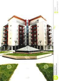 Minimalist Design Modern Apartment Building Plans Full Size Designs Floor