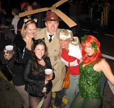 Haunted Hayride 2014 Ontario by Haunted House Monster For Rent
