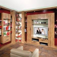 wohnwand ecklösung mit tv paneel wohnzimmer wohnen wohnwand