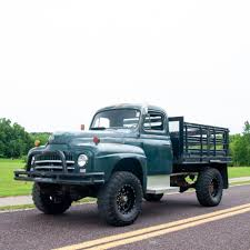 1951 International L152 For Sale #2123968 - Hemmings Motor News 1951 Intertional Harvester L110 Fast Lane Classic Cars L160 School Bus Chassis And A 1952 Pickup L112 Pickup L170 Series Stock Photo Image Of Intertional For Sale Near Somerset Kentucky Diamond T Wikiwand Stake Truck Sale Classiccarscom Truck Rat Rod Universe The Kirkham Collection Old Parts Cc802384 Ipflpop Scout Specs Photos Modification