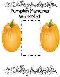 The Runaway Pumpkin by First Grade Wow October 2012