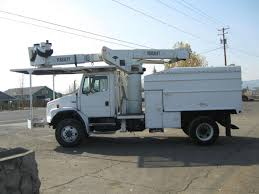 2002 Freightliner FL80 Bucket Truck For Sale In Central Point ... 2002 Gmc Topkick C7500 Cable Plac Bucket Boom Truck For Sale 11066 1999 Ford F350 Super Duty Bucket Truck Item K2024 Sold 2007 F550 Bucket Truck For Sale In Medford Oregon 97502 Central Used 2006 Ford In Az 2295 Sold Used National 1400h Boom Crane Houston Texas On Equipment For Sale Equipmenttradercom Altec Trucks Info Freightliner Fl80 Point Big Vacuum Cranes Sweepers 1998 Chevrolet 3500hd 1945 2013 Dodge 5500 4x4 Cummins 5899