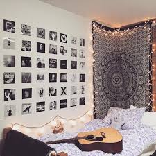 Diy Tumblr Room Decor 2015 Youtube With Photo Of Unique Bedroom