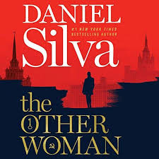 The Other Woman Audiobook Cover Art