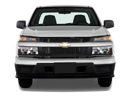 100 2010 Chevy Truck Chevrolet Colorado Reviews And Rating Motortrend