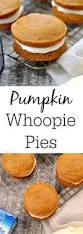 Pumpkin Whoopie Pie Recipe Pinterest by 1596 Best Awesome Pumpkin Recipes Images On Pinterest Pumpkin