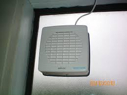 Humidity Sensing Bathroom Fan Heater by Window Exhaust Fan Installation Bathroom Ventilation Pinterest