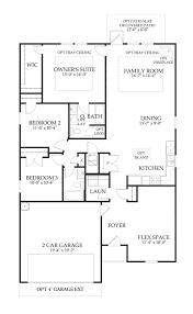 Centex Homes Floor Plans by Centex Homes Yowell Ranch Claypool 1060473 Killeen Tx New