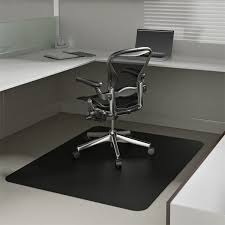 desk chair mats with black chair mats are black office desk