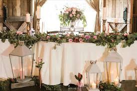 This Decor S Rustic Wedding Party Table Ideas Head Mr U Mrs