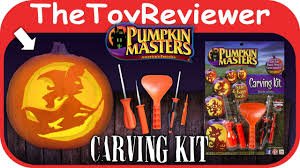 Pumpkin Masters Carving Patterns by How To Pumpkin Carving With Pumpkin Masters Carving Kit Unboxing