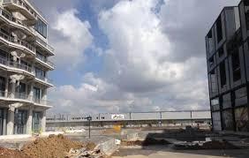 zac du port pantin la construction du nouveau quartier du port s achève à pantin le