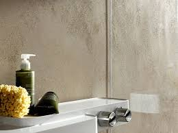 putz im bad marmorputz badezimmer verputzen putz