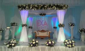 Wedding DecorCreative Flower Decoration For Stage From Every Angle Diy Ideas Cool