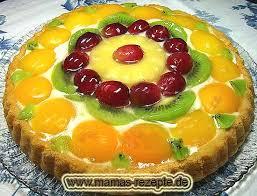 vierfruchtkuchen