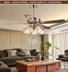 Living Room Fans Ceiling Fan Over Dining Table 9 32346 Modern