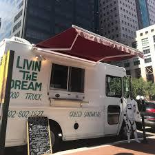 100 Food Truck Window Livin The Dream Home Facebook