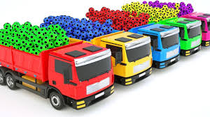 Colors Soccer Balls - Colors For Children To Learn With Dump Truck ... Norscot Caterpillar Ct660 Dump Truck Review By Cranes Etc Tv Youtube Kenworth C500 Dump Truck W Pup John Deere Equipment Excavate Runaway Crashes In Other Drivers Viralhog Tippie The Car Stories Pinkfong Story Time For Volvo Fm 440 8x6 Dump Truck Unload Quarry Stone 1959 Gmc 550series Bullfrog Part 1 Biggest Top 5 Worlds Big Bigger Biggest Heavy Duty 2009 Peterbilt 340 Quad Axle For Sale T2822 American Simulator Back Haul 379 Fishing Learn Colors With Ethan Educational My Ford F150 Mud Pulling Out A Stuck 1992 Suzuki Carry Mini 4x4