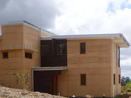 100 Maleny House North Residence Sunshine Coast Queensland Rammed Earth