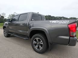 2017 Used Toyota Tacoma TRD Sport Double Cab 5' Bed V6 4x4 Automatic ... Greenville Used Toyota Tacoma Vehicles For Sale Kittanning 2002 By Owner In Mount Vernon Wa 98273 2019 Gets Small Price Increase Autotraderca 2017 Trd Sport Double Cab 5 Bed V6 4x4 Automatic West Plains 2016 First Drive Autoweek For By In Virginia Russeville Ar 5tfaz5cn8hx047942 2018 Offroad Review An Apocalypseproof Pickup