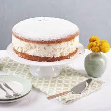 aprikosen sahne torte
