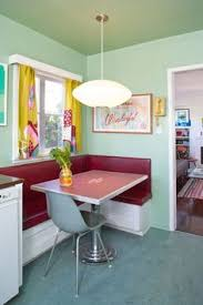 Eat In Kitchen Booth Ideas by Breakfast Nook In Kitchen For Home Pinterest Kitchens House