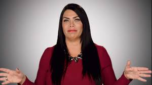 Big Ang Mural Staten Island by Reality Tv News Mob Wives