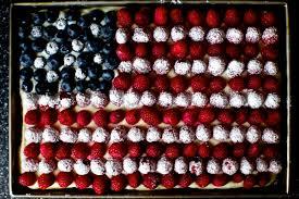 flag cake – smitten kitchen