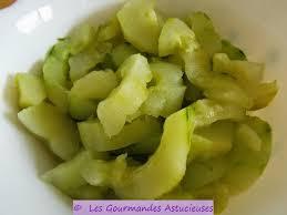 comment cuisiner un concombre les gourmandes astucieuses cuisine végétarienne bio saine et
