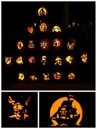 Pirate Pumpkin Patterns Free by Yo Ho Yo Ho A Pirate Halloween