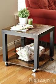 Ikea Canada Lack Sofa Table by Best 25 Ikea Lack Hack Ideas On Pinterest Ikea Hacks Coffee