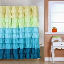 Blue Ombre Curtains Walmart by 89 Best Kids Bathroom Ideas Images On Pinterest Kid Bathrooms