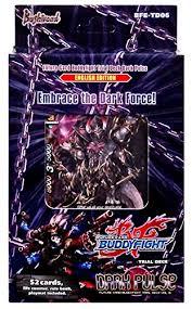 buddyfight trial deck 5 future card buddyfight bfe td06 pulse trial deck
