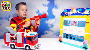 Playmobil FIRE TRUCK Let's Put The Constructor Together And ... Monster Truck Toy And Others In This Videos For Toddlers 21 Fire Engines Responding Best Of 2014 Youtube Vs Crazy Dinosaur Future Rescue Power Wheels Race Policeman Sidewalk Cop Vs Fireman Tow Children Tows A Car After Big Song Little Red Cartoon Videos For Kids Animal Video Youtube Shark Stunts S Lego City 60061 Airport Fire Truck Review Ultimate On Compilation 1 Hour Trucks The Hour Compilation Incl Ambulance